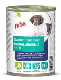 PRINS NatureCare Veterinary Diet HYPOALLERGENIC Lamb