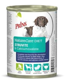 PRINS NatureCare Veterinary Diet STRUVITE & Calciumoxalate