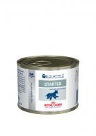 Royal Canin Veterinary Diet Dog PEDIATRIC STARTER konserwa