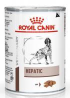Royal Canin Veterinary Diet Dog HEPATIC konserwa