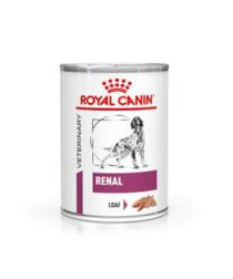 Royal Canin Veterinary Diet Dog RENAL konserwa