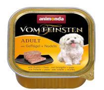 Pasztet dla psów ANIMONDA DOROSŁY 150g