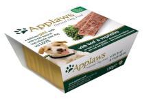Applaws tacka wołowina / warzywa