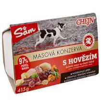 Chejn - SAM wanna wołowina
