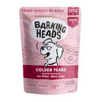 Barking Heads  saszetka GOLDEN years
