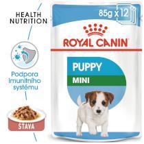Royal Canin Mini Puppy - kieszeń dla małych szczeniąt