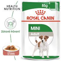 Royal Canin Mini Adult - kieszeń dla dorosłych małych psów