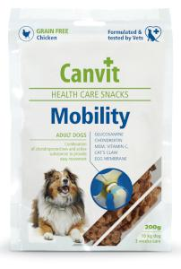 CANVIT dog snacks MOBILITY