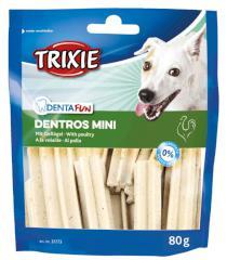 Przysmaków dla psów DENTROS MINI light (trixie)