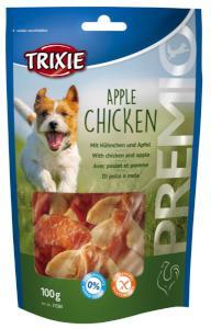 Przysmaków dla psów  APPLE CHICKEN (trixie)
