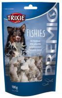 Trixie     dog poch. FISHIES  100g