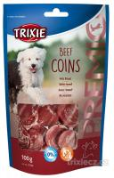 Przysmaków dla psów BEEF COINS (trixie)