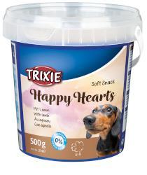 Przysmaków dla psów HAPPY hearts BARANEK (trixie)