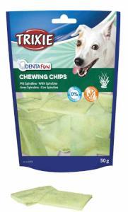 Przysmaków dla psów Chewing Chips (trixie)