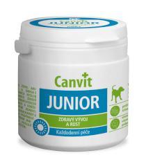 CANVIT  dog   JUNIOR