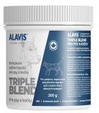 ALAVIS TRIPLE BLEND dla psów/kotów