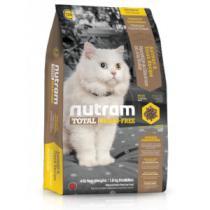 NUTRAM cat   T24  -  TOTAL GF salmon/trout