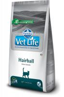 VET LIFE  cat  HAIRBALL natural