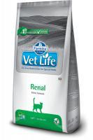 VET LIFE  cat  RENAL  natural