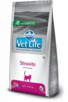 VET LIFE  cat  STRUVITE natural