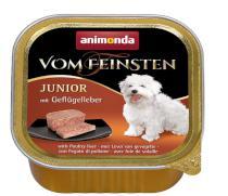 Pasztet dla psów ANIMONDA JUNIOR
