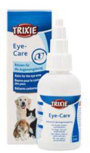 Pielęgnacja oczu, krople (trixie)