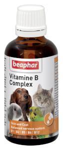 Beaphar  VITAMIN B- komplex