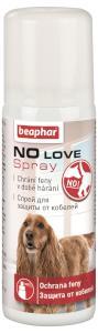 Beaphar NO LOVE spray do gorących suk