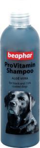 Szampon (Beaphar) prowitaminy dla czarnych włosów