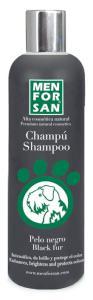 MENFORSAN szampon do czarnej sierści