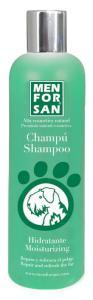 MENFORSAN szampon z zielonym jabłkiem