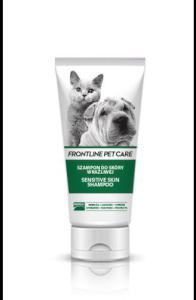 Wrażliwa Frontline Pet Care Szampon skóry