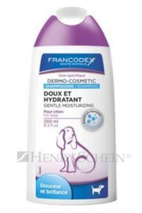 FRANCODEX pies łagodny szampon nawilżający