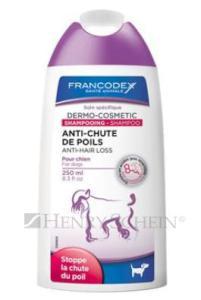FRANCODEX psa szampon przeciw wypadaniu włosów
