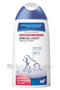 FRANCODEX szczeniak szampon