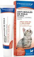 FRANCODEX kot pułapki przeciwko trichobezoárům