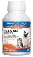 FRANCODEX  cat VERS O NET