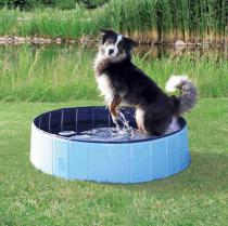 Trixie dog BASEN dla psów / niebieski