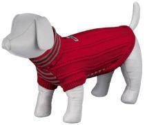 Ubranko PIAVE Sweterek z uchwytem na smycz