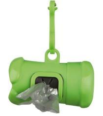 Pojemnik plastikowy - torba
