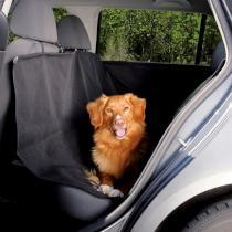 POKROWIEC - car cover dla dużego psa
