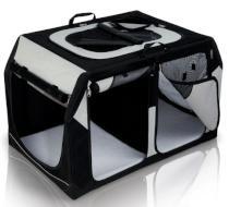 AUTO BOX nylon VARIO DOUBLE (trixie)