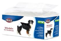 Pieluchy dla psów  papierowe dla suk (trixie)