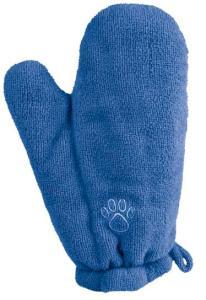 Trixie dog TOP-FIX rękawiczka do wycierania psa