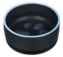 MISKA ceramiczna pantograf baza z gumy